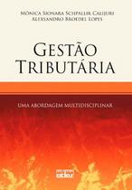 Livro - Gestão Tributária: Uma Abordagem Multidisciplinar -
