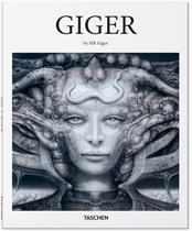 Livro - Giger -