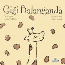 Livro - Gigi Balangandã -