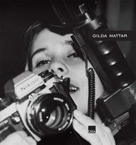 Livro - Gilda Mattar -