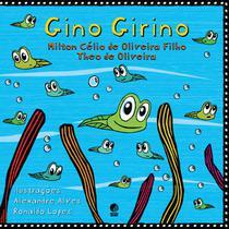 Livro - Gino girino -