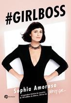 Livro - Girlboss -