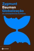 Livro - Globalização (Nova edição) -