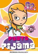 Livro - Go Girl 15 - Festa Do Pijama -