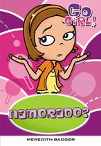 Livro - Go Girl 23 - Namorado? -