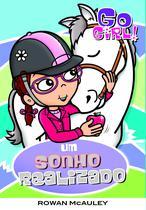 Livro - Go Girl 24 - Um Sonho Realizado -