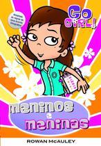 Livro - Go Girl 25 - Meninos E Meninas -
