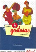 Livro - Gordas e gostosas -