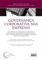 Livro - Governança Corporativa Nas Empresas -
