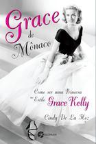 Livro - Grace de Monaco -