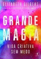 Livro - Grande magia -