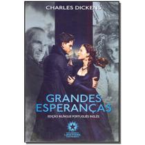 Livro - Grandes Esperancas - Edicao Bilingue - Landmark
