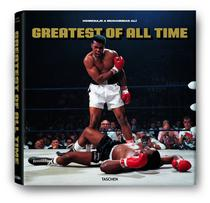 Livro - Greatest of all time -