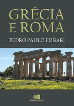 Livro - Grécia e Roma (nova edição) -