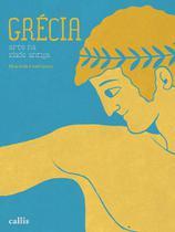 Livro - Grécia -