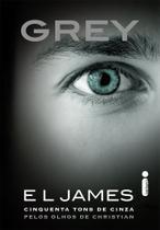 Livro - Grey -
