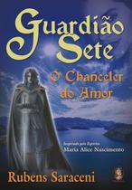 Livro - Guardião sete -