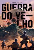 Livro - Guerra do velho -