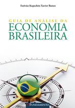 Livro - Guia De Análise Da Economia Brasileira -