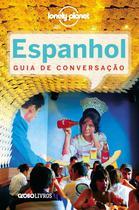 Livro - Guia de conversação Lonely Planet - Espanhol -