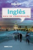 Livro - Guia de conversação Lonely Planet - Inglês -