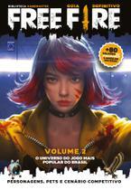 Livro - Guia Definitivo Free Fire - Volume 2 -