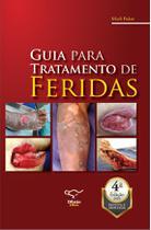 Livro - Guia para tratamento de feridas -