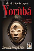 Livro - Guia prático da língua yoruba -