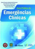 Livro - Guia Prático de Emergências Clínicas -