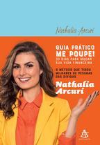 Livro - Guia prático Me Poupe! – 33 dias para mudar sua vida financeira -