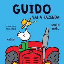 Livro - Guido vai a fazenda -