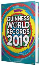 Livro - Guinness World Records 2019 -