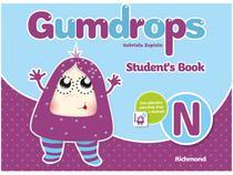 Livro Gumdrops Nursery Students Book  - Pré-escolar Gabriela Zapiain