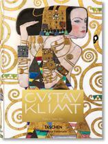 Livro - Gustav Klimt - Desenhos e pinturas -