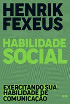Livro - Habilidade Social -
