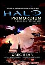 Livro - Halo - Primordium -