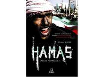 Livro Hamas - Um Guia para Iniciantes Khaled Hroub - Difel