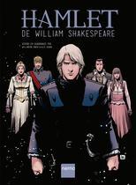 Livro - Hamlet de William Shakespeare -