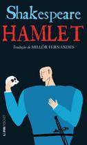 Livro - Hamlet -
