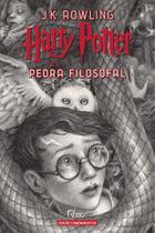 Livro - HARRY POTTER E A PEDRA FILOSOFAL (CAPA DURA) – Edição Comemorativa dos 20 anos da Coleção Harry Potter -