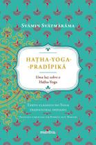 Livro - Haṭha-Yoga-Pradīpikā -