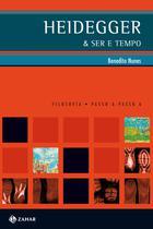 Livro - Heidegger & Ser e tempo -