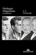 Livro - Heidegger/ Wittgenstein -