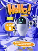 Livro - Hello! Kids 5 -