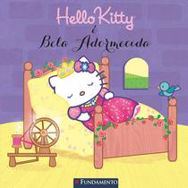 Livro - Hello Kitty - Hello Kitty É Bela Adormecida -