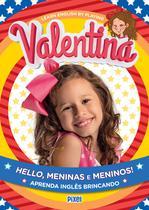 Livro - Hello, meninas e meninos! -
