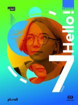 Livro - Hello! Teens - 7º ano -