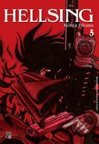 Livro - Hellsing Especial - Vol. 5 -