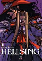 Livro - Hellsing Especial - Vol. 6 -