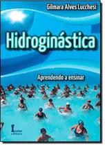 Livro - Hidroginástica - Icone